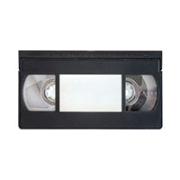 SVHS/VHS to digital transfer